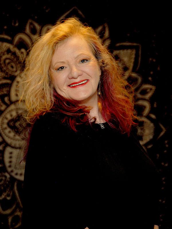 Donna Rooks
